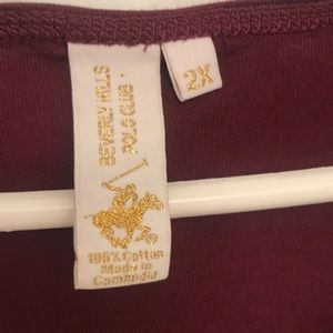 Polo by Ralph Lauren Tops - Polo Ralph Lauren size 2x
